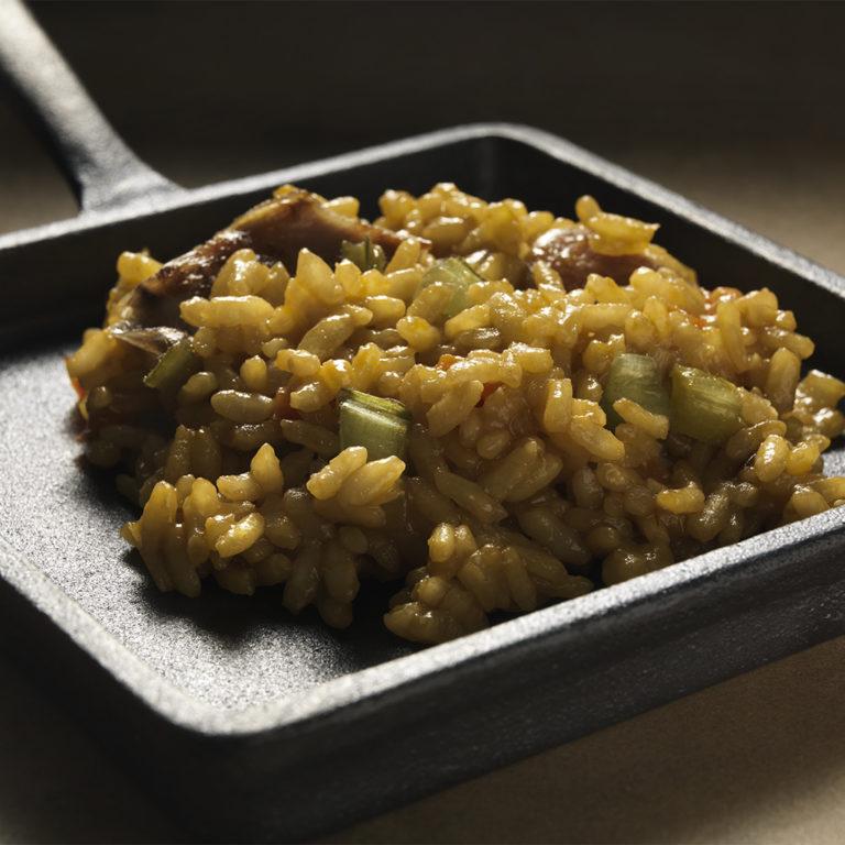 arroz-dentro