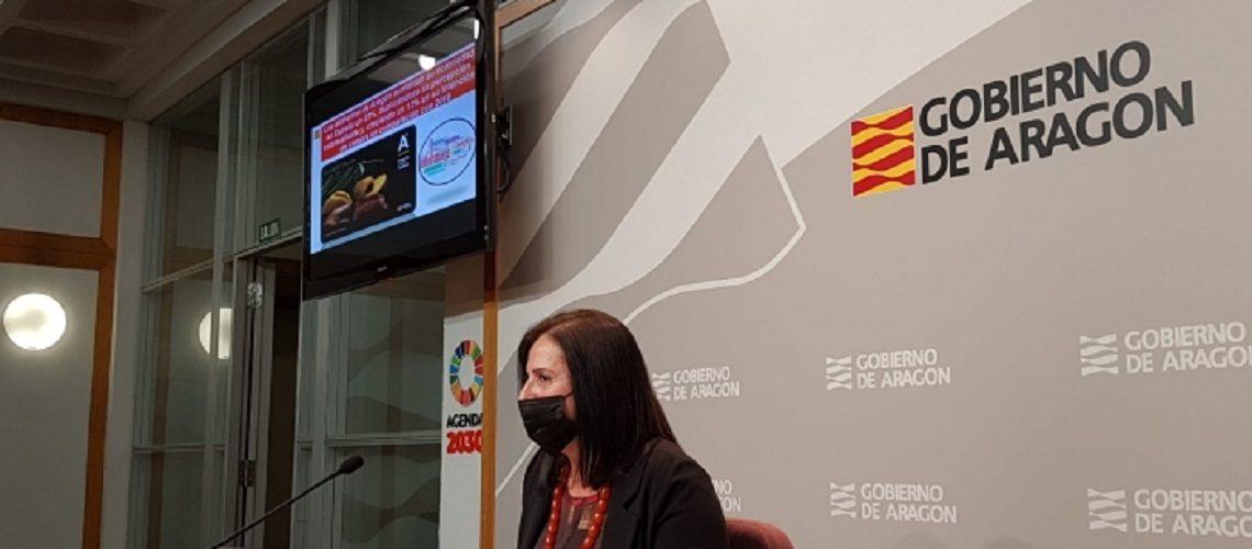 Carmen Urbano presenta los resultados de la campaña