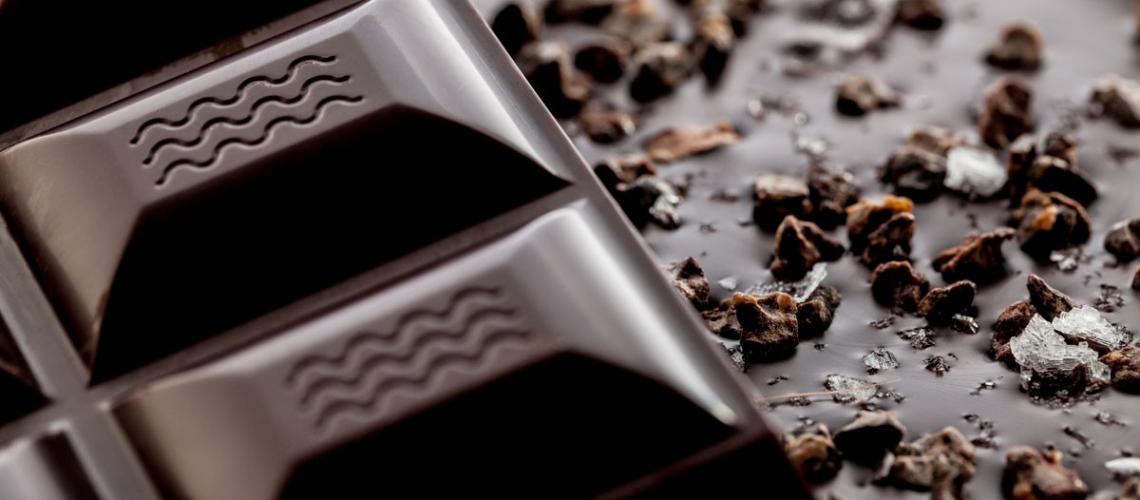Chocolate de Aragón